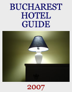 Bucharest Hotel Guide 2007