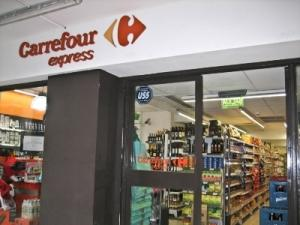 Carrefour opens three proximity units at Bistrita Nasaud