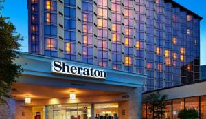 Starwood Hotels Resorts Announced Its Market Entry In Romania With The Opening Of Sheraton Bucharest Hotel Centrally Located One Most