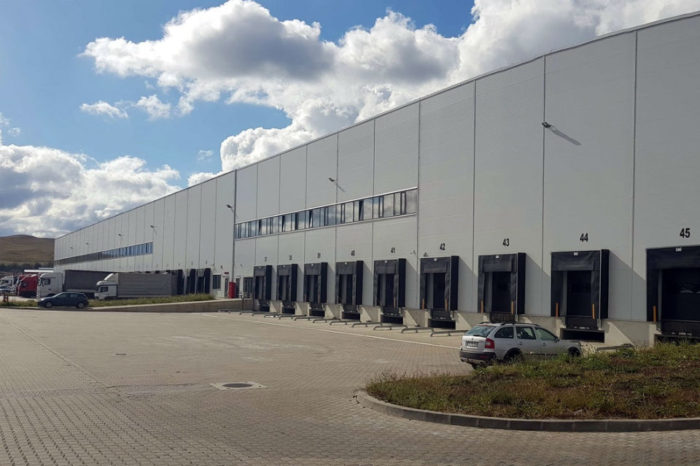 Dunwell has brokered the leasing of 6,000 sqm of industrial space for XXXLutz