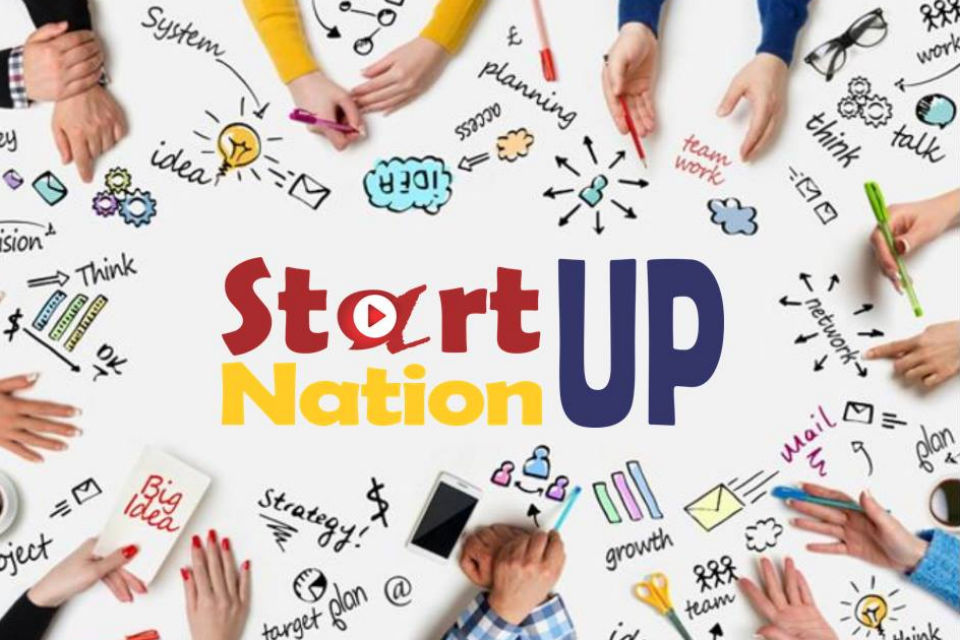 Around 14,000 business plans entered in Start-Up Nation 2018 program, says Business Minister