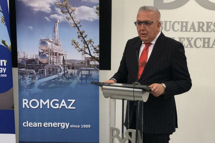 Construction of the Iernut power plant blocked by GEO 114/2018, says Romgaz