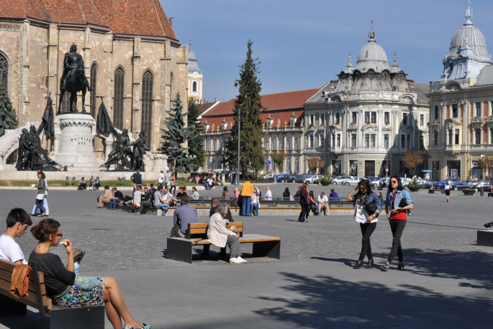 Start-up Europe Summit to be hosted by Cluj-Napoca