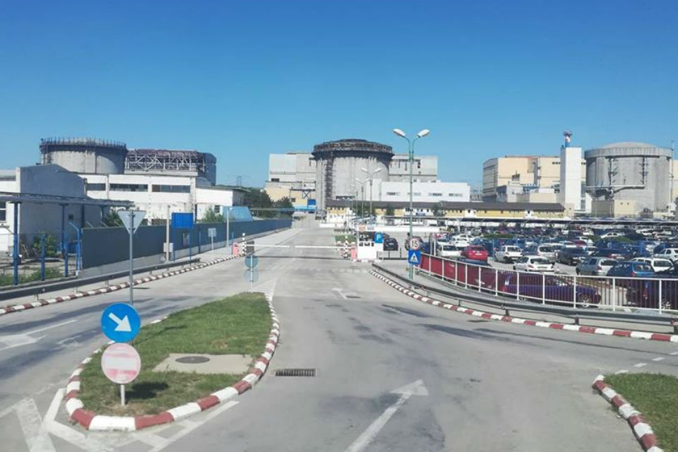 Nuclearelectrica initiates Cernavoda NPP Unit 2 planned outage program starting May 9