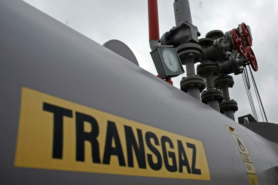 Transgaz terminates legacy contract with Gazprom