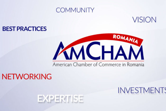 The 2021 budget, a step ahead towards Romania's development through investments and fiscal consolidation: AmCham