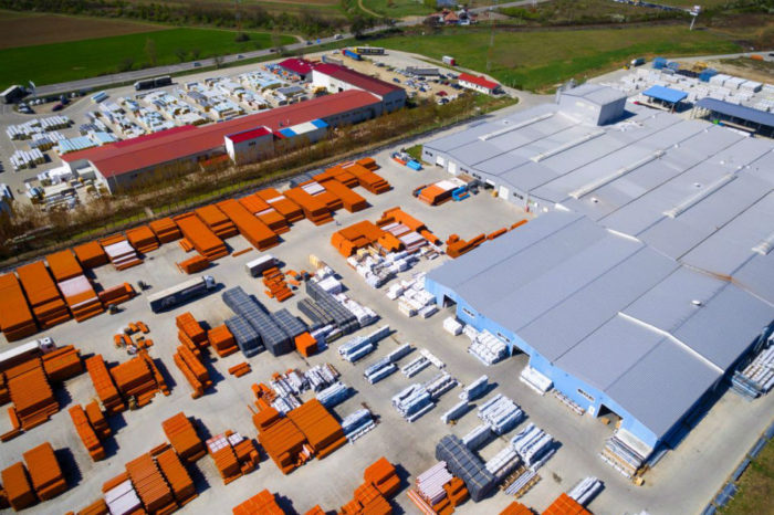 TeraPlast Group contracts five million Euro financing from EBRD