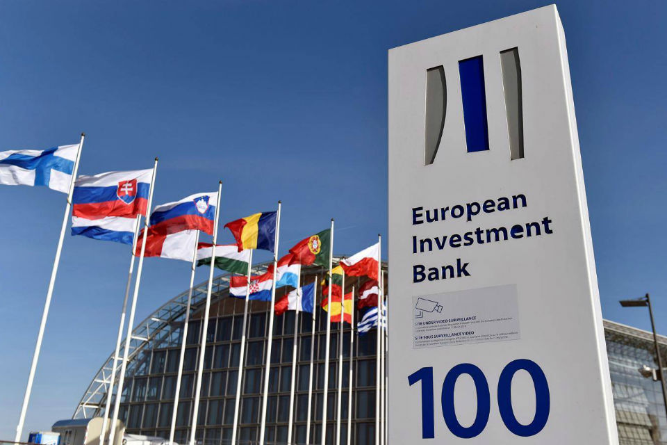 EIB Group support for projects in Romania amounted to 865 million Euro in 2019
