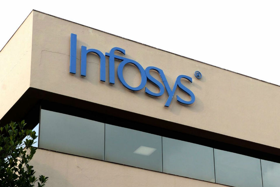 Infosys to open new digital innovation center in Romania