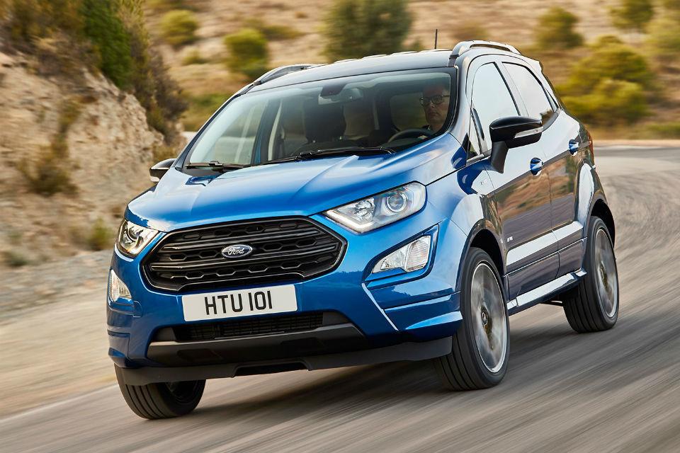 Ford Romania to increase Craiova plant output to 250,000 units