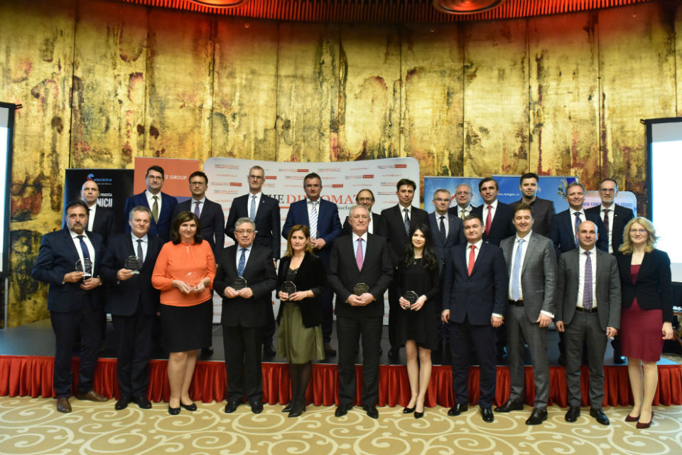 Romanian Energy Awards 2019: Celebrating eight years of excellence