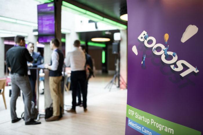 European entrepreneurs to further develop their businesses following international startup program