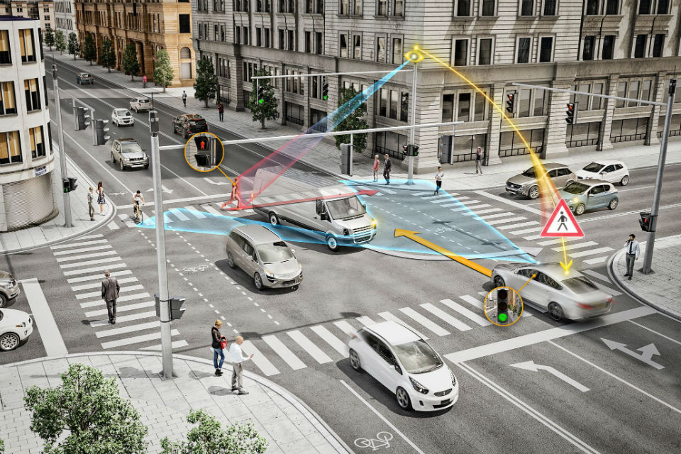 Continental has invested 240 million Euro in Romania in 2018, seeks partnerships for smart cities