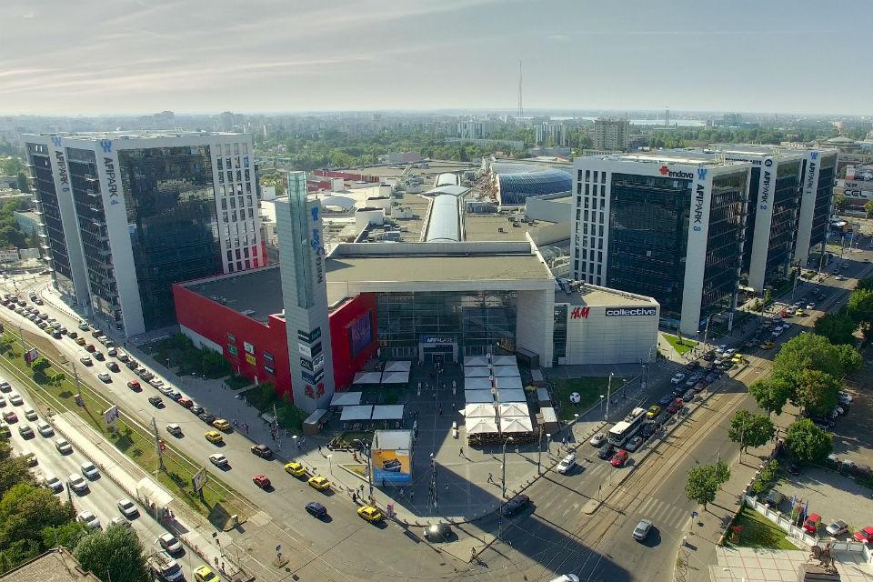 AFI Europe to buy NEPI Rockcastle's office portfolio for 309 million Euro