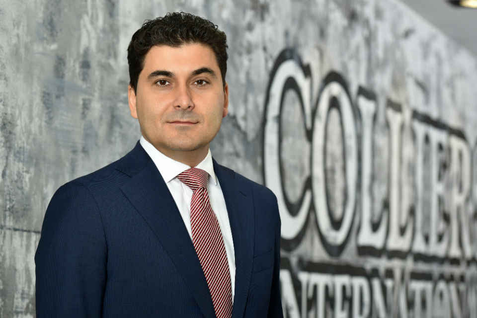 Office deliveries in Bucharest could break the 300,000 sqm threshold in 2019, says Colliers