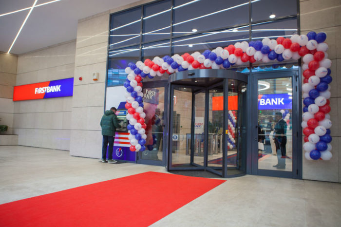Clifford Chance Badea advised First Bank in the acquisition of Bank Leumi Romania