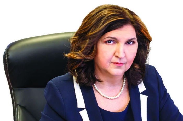 "Corina Popescu, Electrica CEO: ""Investments are always an engine of evolution"""