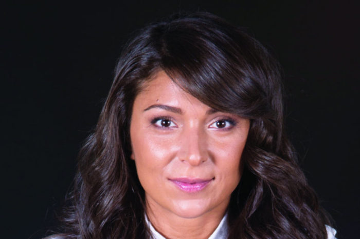 Angelica Barbu, communication and marketing director: putting things into perspective at CEZ