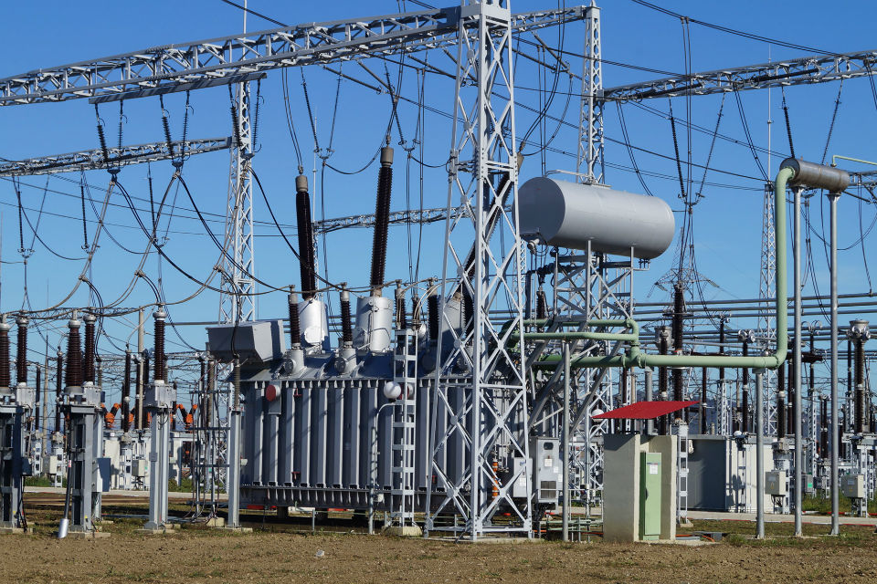 Romania net electricity importer in 2019, says INS