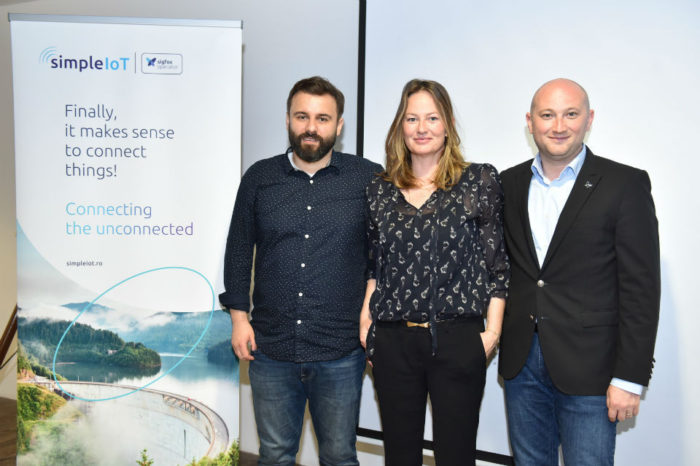 Sigfox IoT network launches in Romania via Simple IoT operator