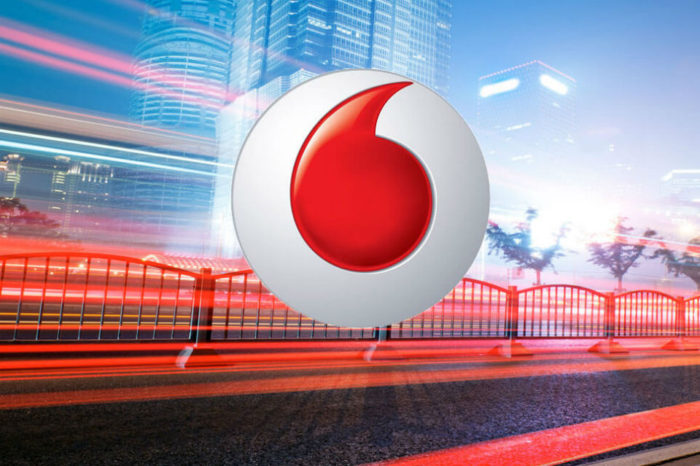 Vodafone Romania vows to purchase 100% green energy for its operations starting 2020