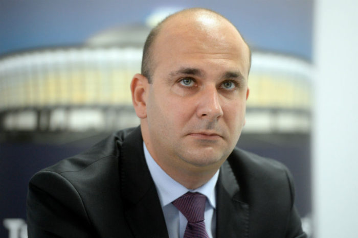 """Bogdan Badea, Hidroelectrica: """"All actors in the energy market should create a solidarity fund that targets the vulnerable consumer"""""""