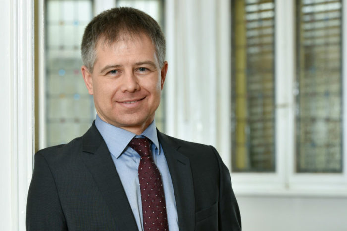 Gyula Fatér is appointed CEO of OTP Bank Romania