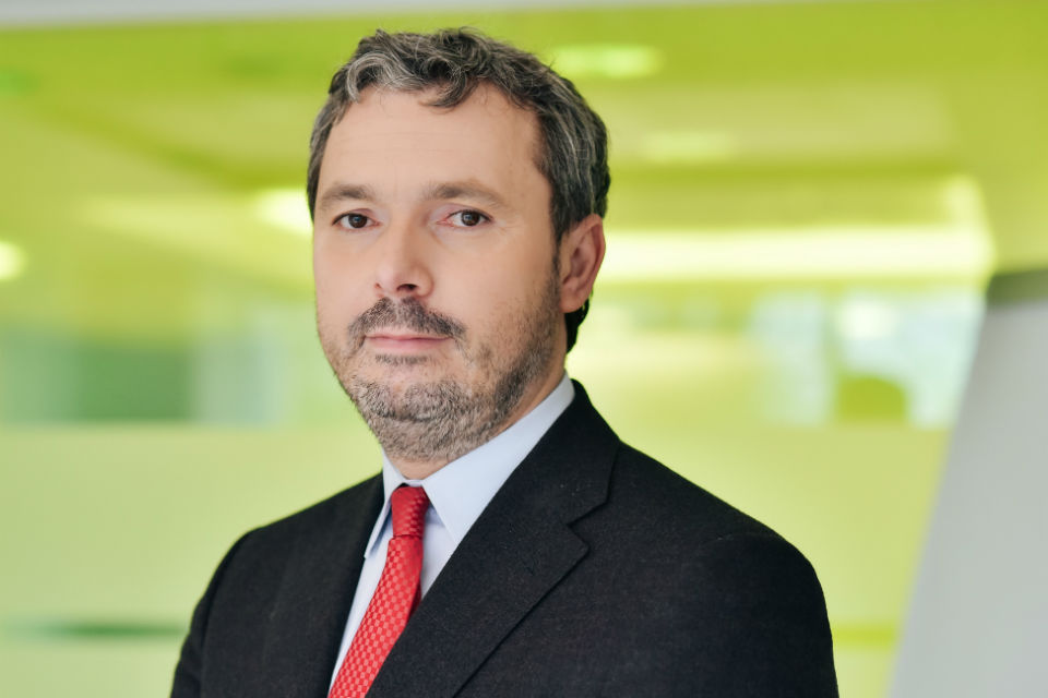 Deloitte appoints Razvan Nicolescu as Central Europe leader role for gas, oil and chemicals sector