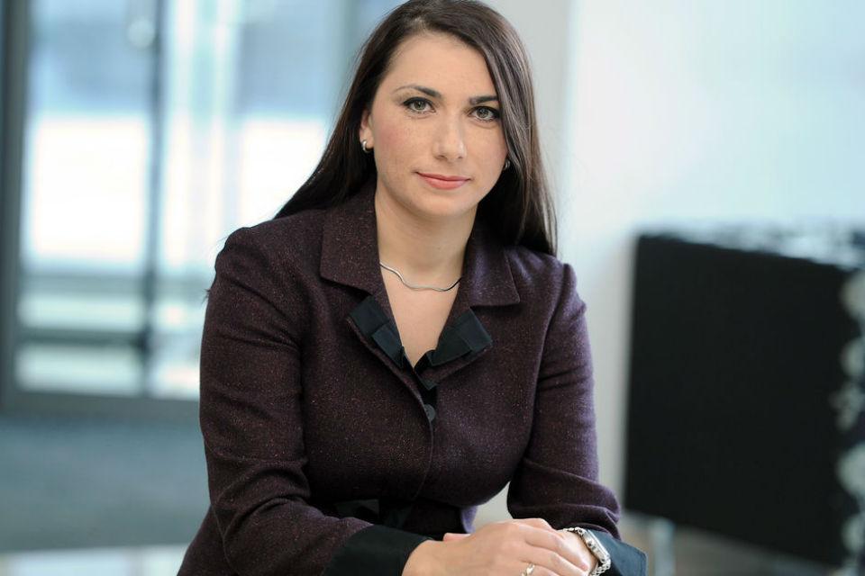 Ramona Jurubita is the new president of Foreign Investor Council