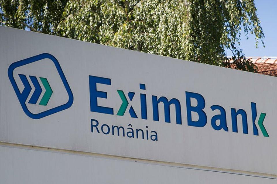 Eximbank buys Banca Romaneasca from NBG