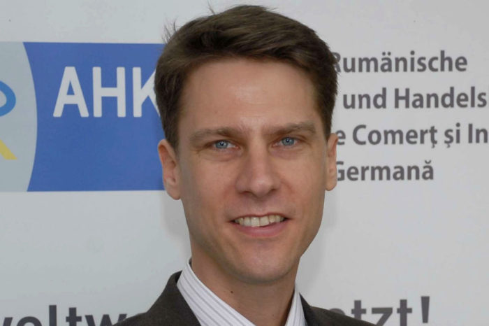 Revitalizing the professional education system: interview with Sebastian Metz, AHK Romania