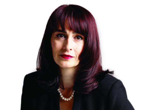 Anca Rarau, Brandocracy: Entrepreneurship, as a state of mind