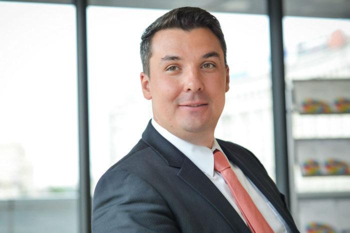 Reff & Associates promotes Cristi Secrieru, litigation expert, as Partner