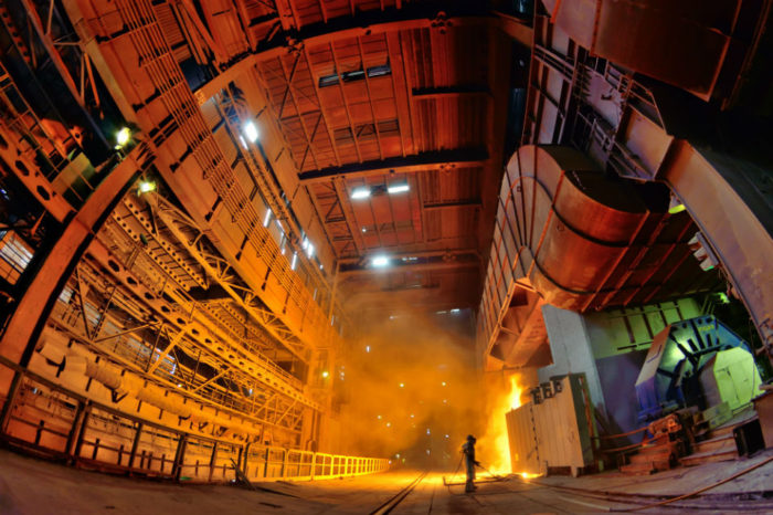 Liberty completes acquisition of European ArcelorMittal steel assets