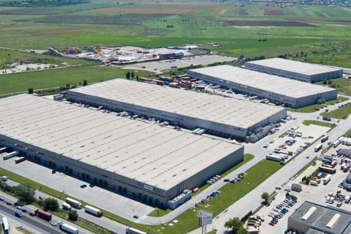 Dunwell has brokered the lease of 1,800 sqm of warehouse for Elko Romania within CTPark Bucharest