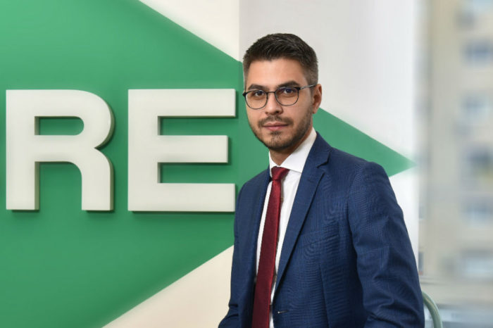 CBRE: The industrial stock surpassed the four million sqm milestone: another one million sqm to be delivered by the end of 2020