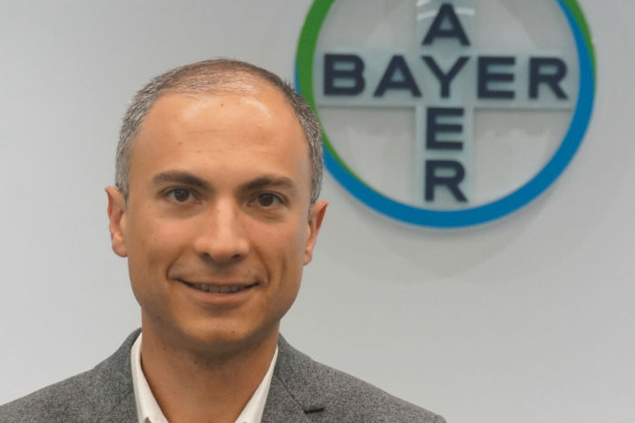 Bayer appoints Jorge Levinson to manage the pharmaceutical business for Romania and Moldova