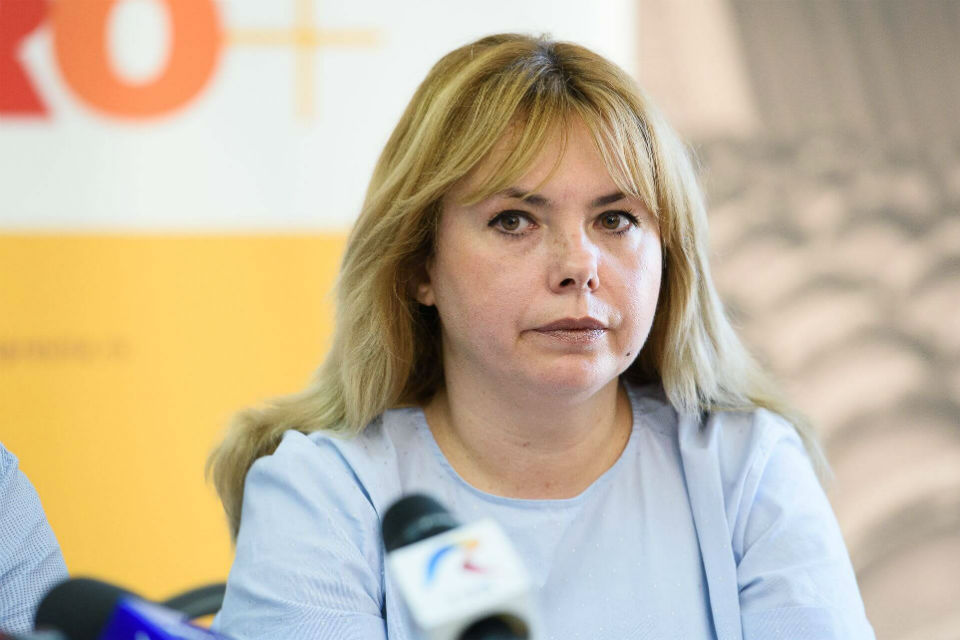 INTERVIEW Anca Dragu, E.ON Romania: We are focusing on innovation and e-mobility projects