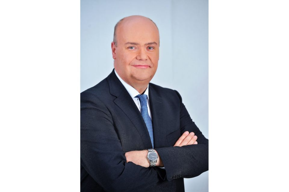 Eric Stab, CEO of Engie Romania, is the new president of the Federation of Associations of Energy Utility Companies - ACUE