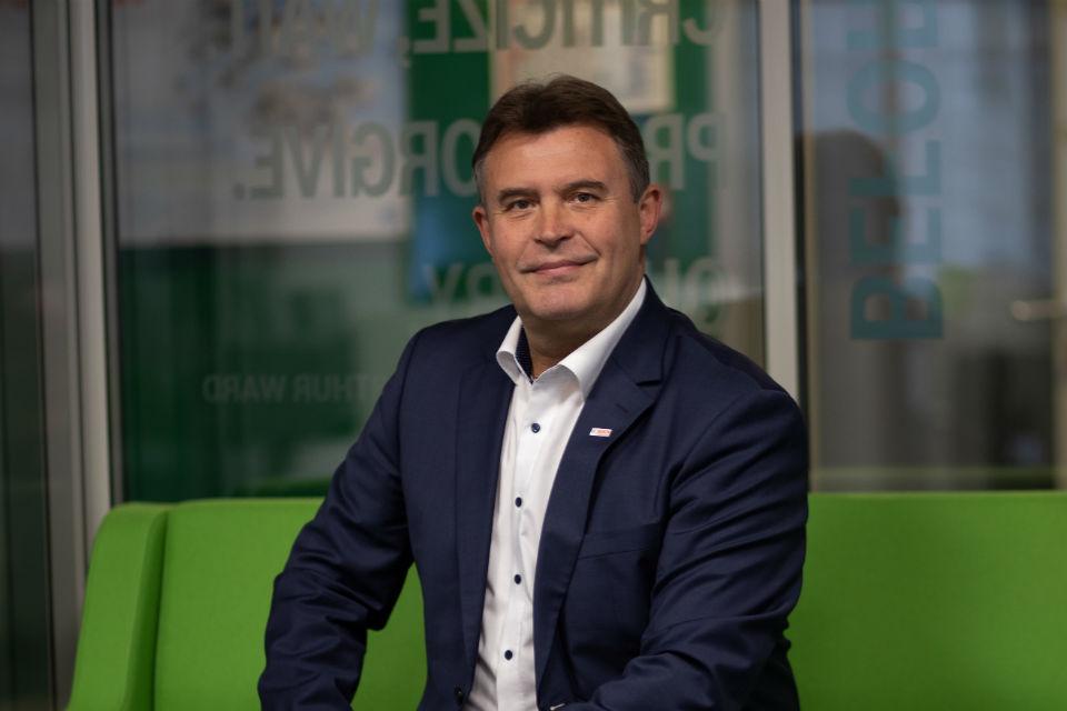 "Mihai Boldijar, Bosch Romania: ""We focus more on business development through digitalization"""