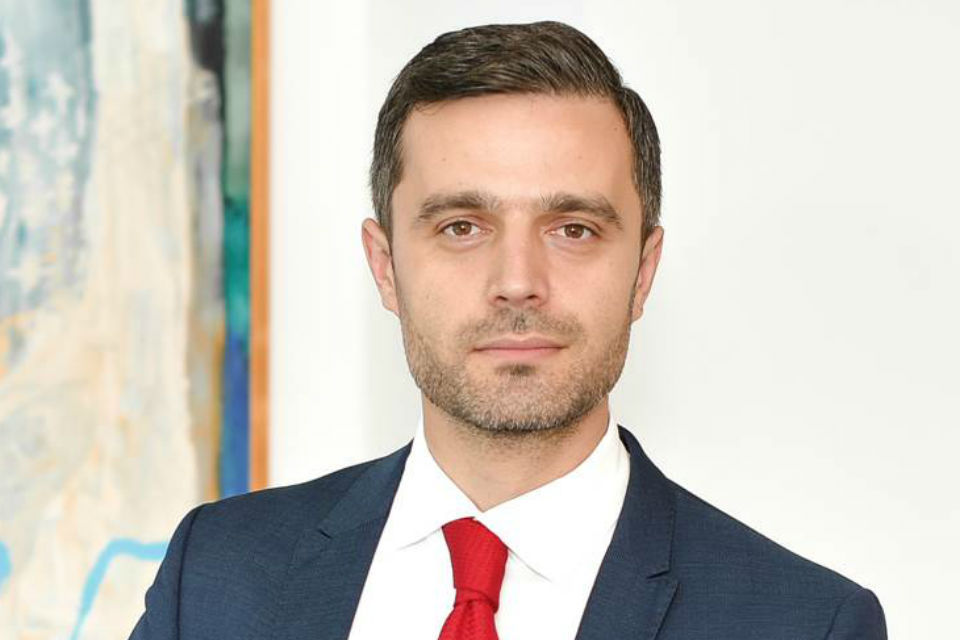 Robert Maftei, Arval: Keeping the momentum strong, pushing towards growth