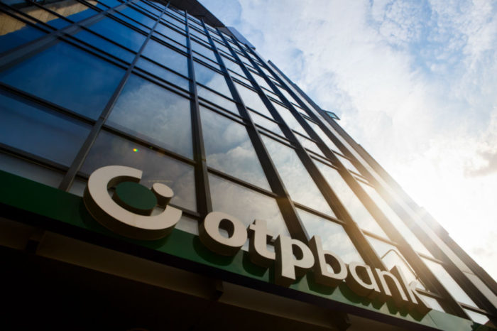 OTP Bank Romania announces profit of 22 million RON for 2020