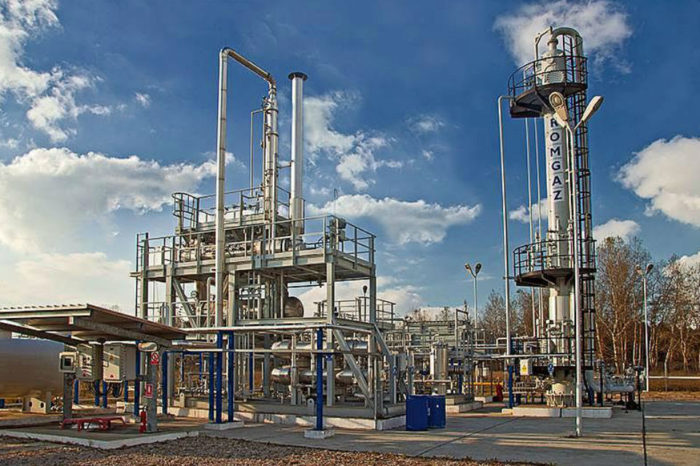 """Romgaz: """"We are ready to complete the Iernut plant this year"""""""