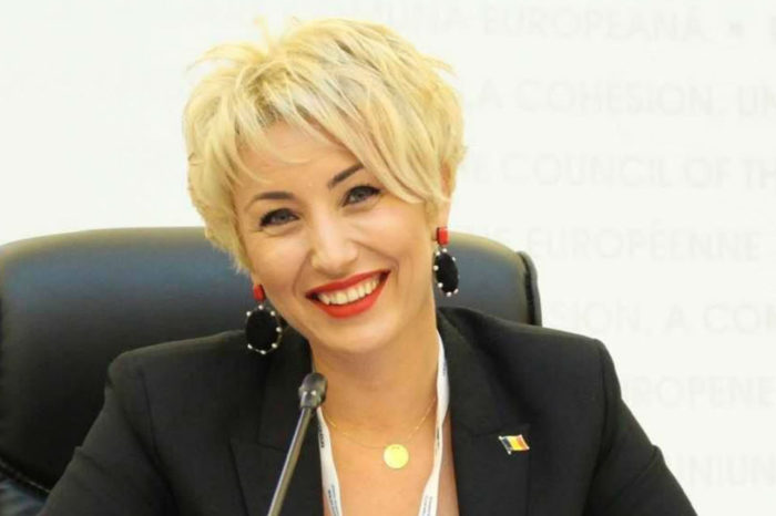Former State Secretary Paula Pirvanescu launches business platform for local and international companies