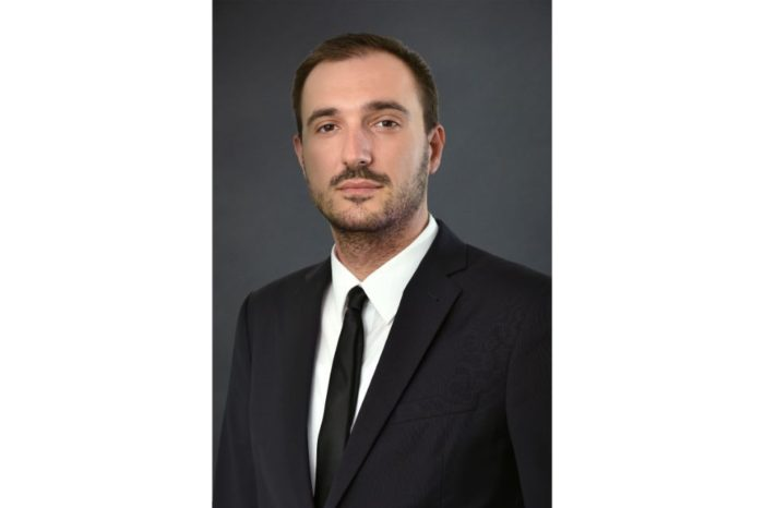 Cushman & Wakefield Echinox recruits Andrei Brînzea for the management of the industrial department