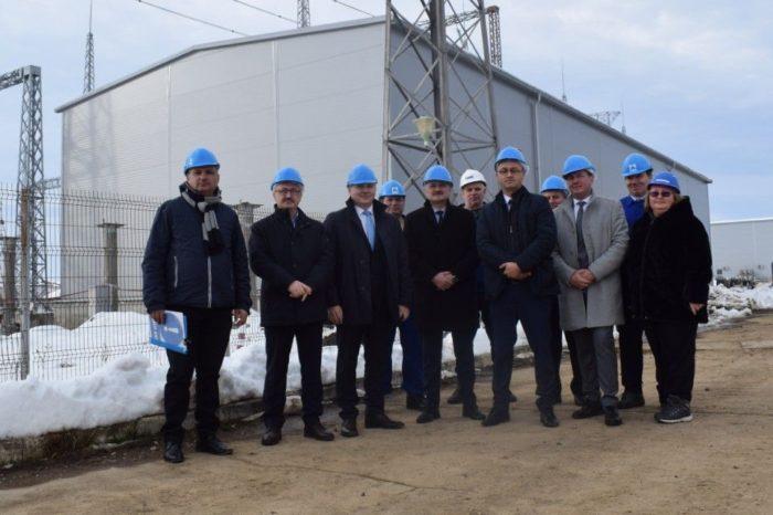 Transelectrica makes progress on key projects near Bucharest