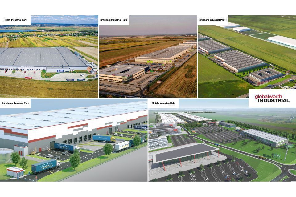 Globalworth signs lease deal with DS Smith, reaches 100% occupancy rate for its logistics brand