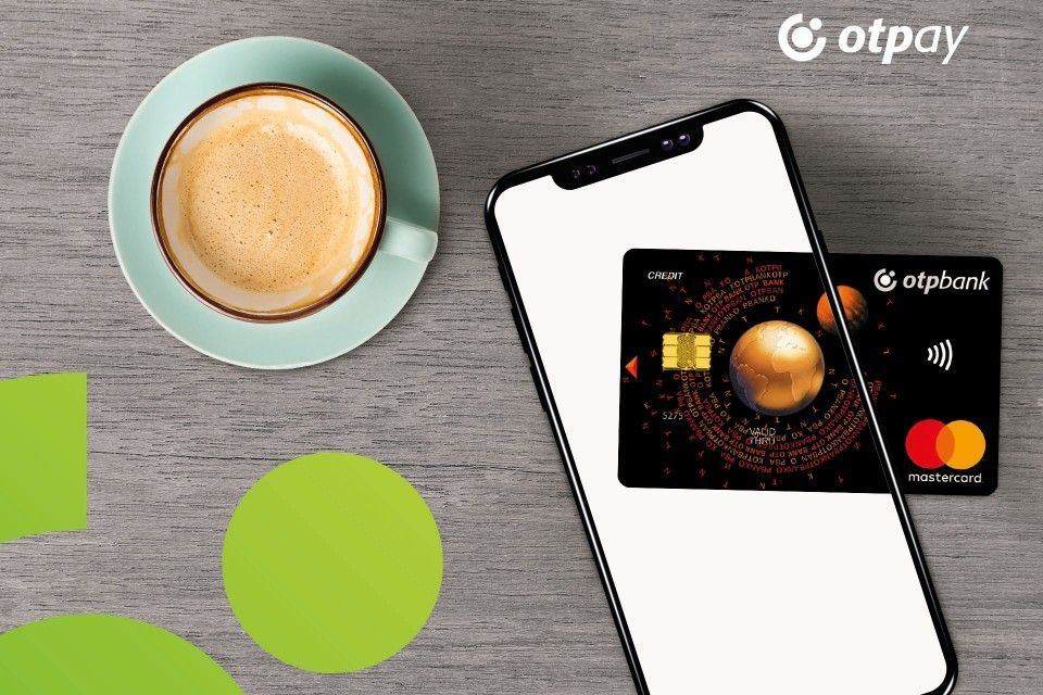 OTP Bank Romania launches mobile payment service