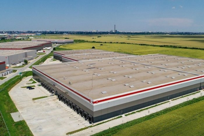 P3 Logistic Parks leased out a total of 58,637 sqm of logistic and office space in the first half of 2020
