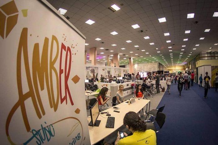 Romanian company Amber to open game development studio in Mexico